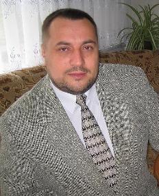 Volodymyr Shapoval